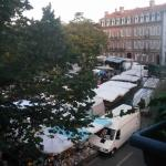 Foto de Hotel Saint Sernin