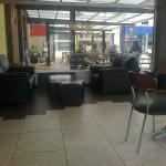 Coffe place