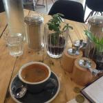 14 Manning Street - new owners, new feel, great coffee