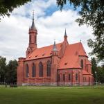 Church of Saint Mary's Scapular