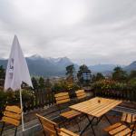 Berggasthof Panorama Foto