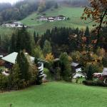 Alpenhotel Denninglehen Foto