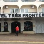 Photo of Hotel Tres Fronteiras
