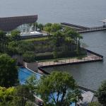 Foto de Sheraton Bailuhu Resort Huizhou