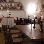 Wein-Restaurant, 10 Tage/Monat geöffnet