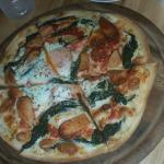 Photo of Three Faces Pizza and Koffeebar