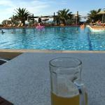 Photo de Aphrodite Beach Hotel