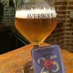 Cerveja Averbode