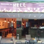 Hell the Restaurant의 사진