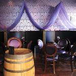 Φωτογραφία: Boudoir Wine & Cocktail Bar