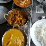 Gaststätte Van Thuyen Tran Foto