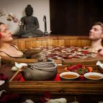 SPA programs for the couples