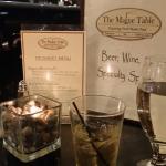 Maine Table Restaurant