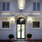 ホテル ラパーロ