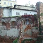 Resti del Palazzo Imperiale (sec. III-IV)