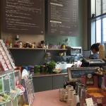 Foto de Flayva Coffee & Tea Lounge