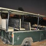 Tsakane Safari Camp Foto