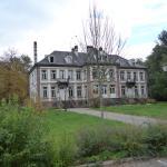 Le Chateau du Hochberg