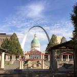 St. Louis Fun Trolley Tours Foto