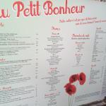 Photo de Au Petit Bonheur