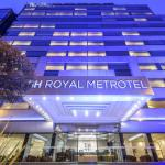 Photo of NH Bogota Metrotel Royal