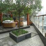 Foto de Zenec International Hotel