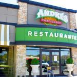 Andrés entrance
