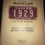 Tavern 1929 Foto