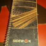 Sidewok Foto