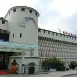 Photo of Moevenpick Albergo BenjamInn