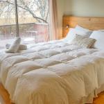 Habitación doble superior cama doble