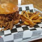 Official BBQ & Burgers Foto