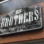 Brothers Espeteria