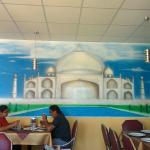 Фотография Taj Mahal
