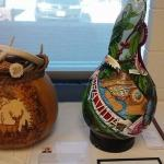 3rd weekend October - Alabama Gourd Festival