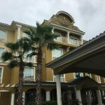 Front Exterior Country Inn & Suites Port Orange