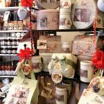 Lots of fab gift ideas