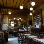 Foto van Brasserie Gambrinus