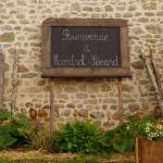 "Ecomusée ""Nostalgie rurale"" à Montrol-Senard"