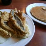 Foto de Olympia Diner