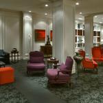 Foto de Hotel Manoir Victoria