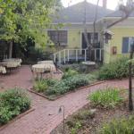 Foto de The Secret Garden Inn