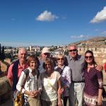 Photo de Granada Tapas Private Tours