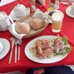 desayuno huaracino