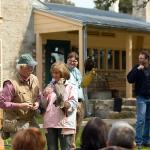 Wings over Boerne at the Boerne Visitor Center every weekend in March