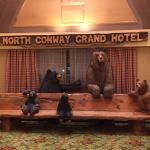 Foto de North Conway Grand Hotel