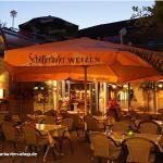 Restaurant Akropolis in Mahlow