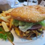 Monsters Burger