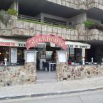 Restaurant-Braseria Berlín