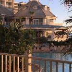 Tarpon House View!